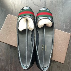 Authentic Gucci Flat